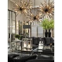 Hanging lamp Chandelier Equalizer S brass