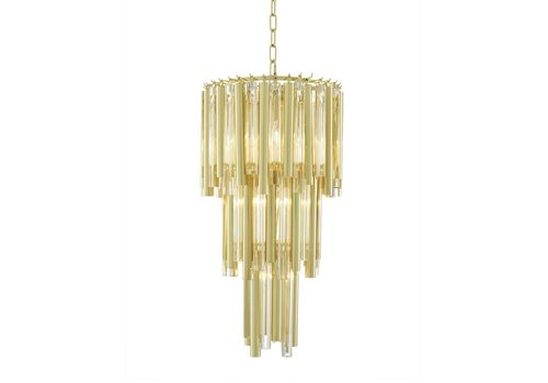 EICHHOLTZ Chandelier Gigi S mit gold 'finish'