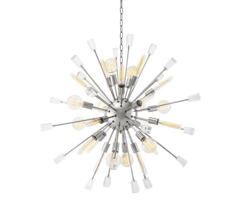 Hanglamp 'Chandelier Tivoli S'