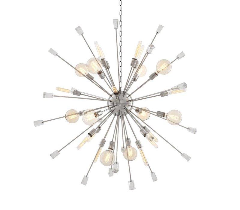 Hanglamp 'Chandelier Tivoli L'