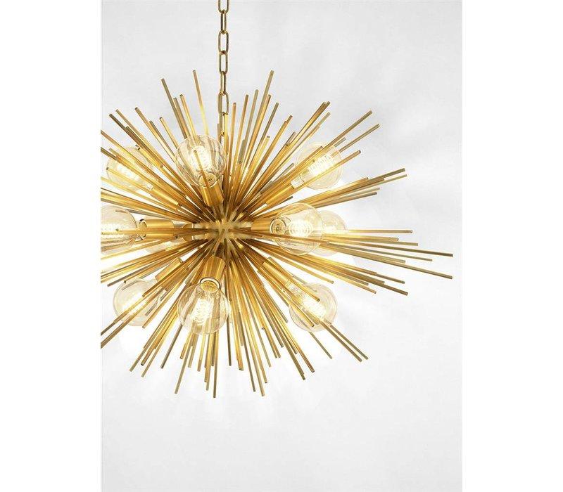 Hanging lamp 'Chandelier Boivin'