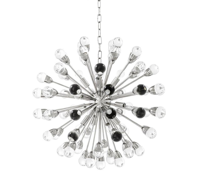 Hanging lamp 'Chandelier Antares L'