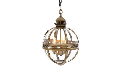 EICHHOLTZ Hanglamp 'Residential' S brons