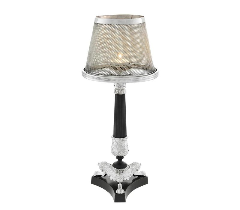 'Colindale' candlestick shade