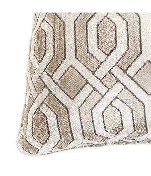 Eichholtz Pillow 'Trellis' 60 cm