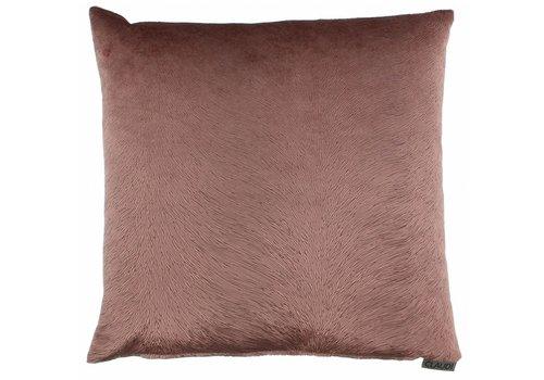 CLAUDI Cushion Perla Ash Rose