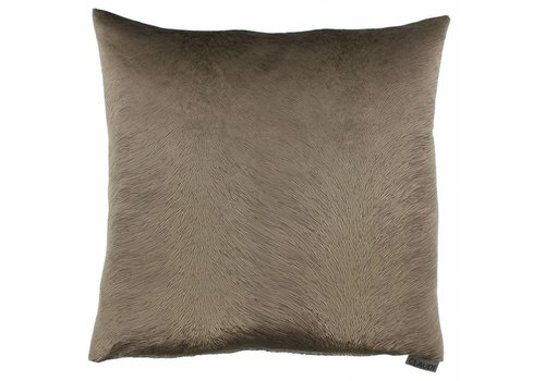 CLAUDI Cushion Perla Bronze
