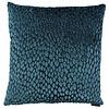CLAUDI Sierkussen Speranza kleur Vintage Blue