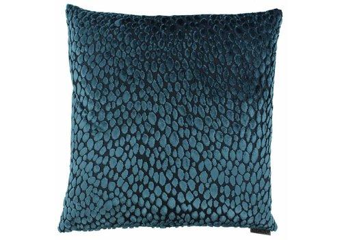 CLAUDI Cushion Speranza  Vintage Blue