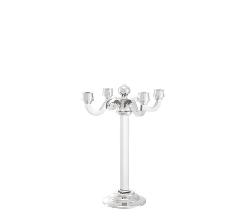 Candle Holder 'Dominique'