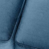 Hocker 'Tahoe'  Blau 125 cm