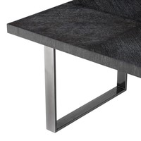 Dining table 'Borghese' size 250 x 110 x H. 75 cm