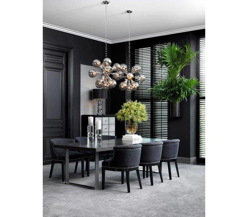 Dining Table Borghese Wilhelmina Designs