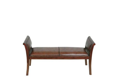 Eichholtz Large footstool 'Butterfly'