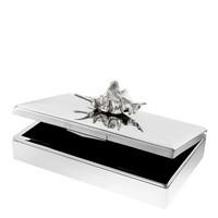 Luxe Juwelendoos 'Rectangular Aloha' 33 cm