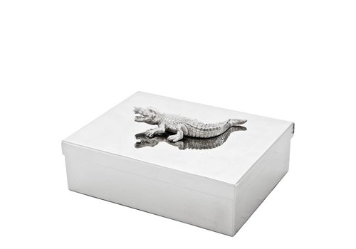 Eichholtz Luxury Box 'Croc'