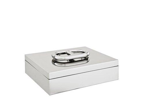 Eichholtz Luxe juwelendoos 'Cayman L'