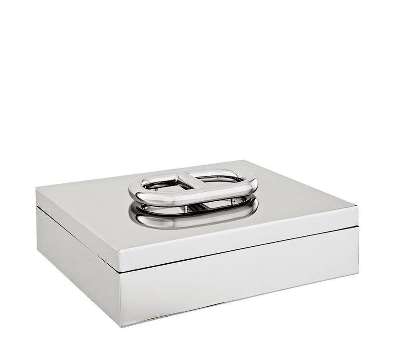 Luxury Box 'Cayman L' 39 cm