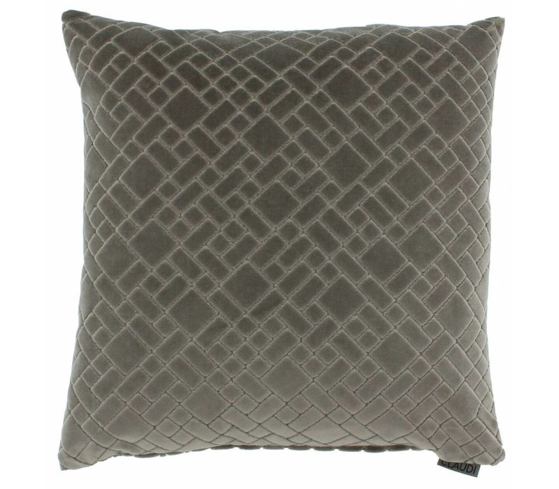 Cushion Assane in color Sand