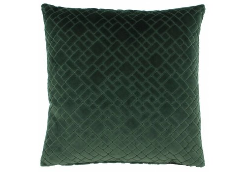 CLAUDI Cushion Assane Moss