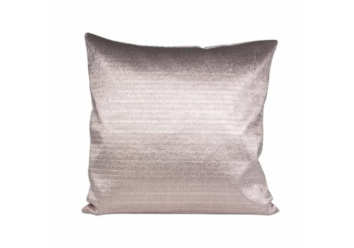 Dome Deco Cushion Slo Taupe