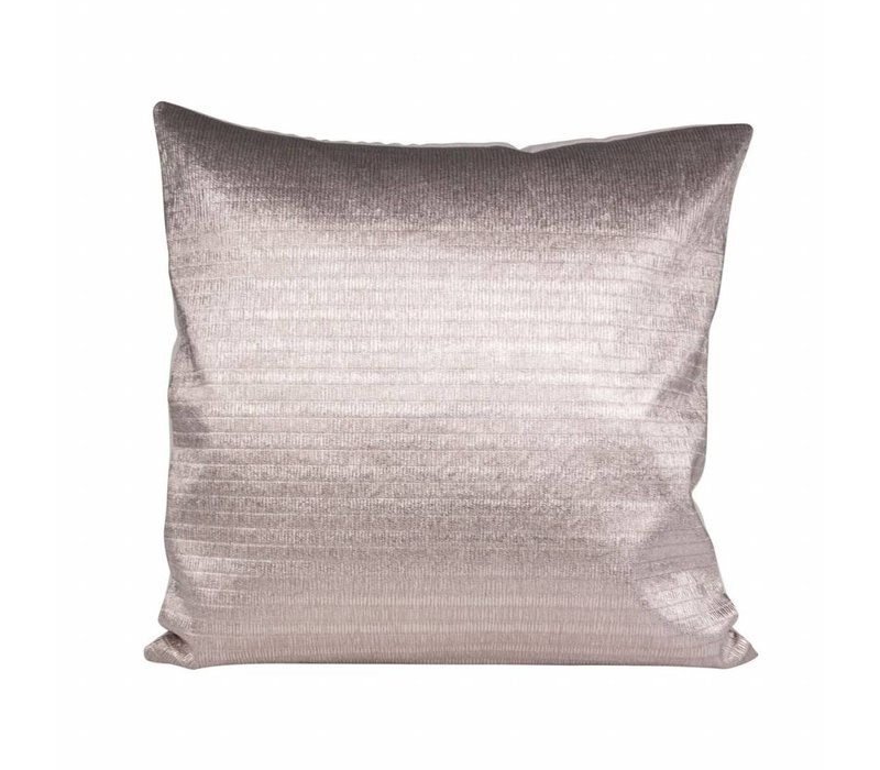 Cushion Slo in color Taupe