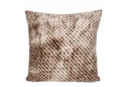Dome Deco Cushion Helene Green