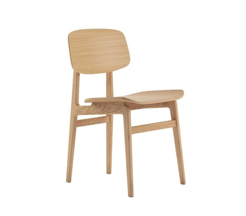 Dining chair NY11 Natural
