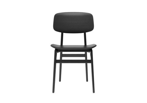 NORR11 Dining chair NY11 Black