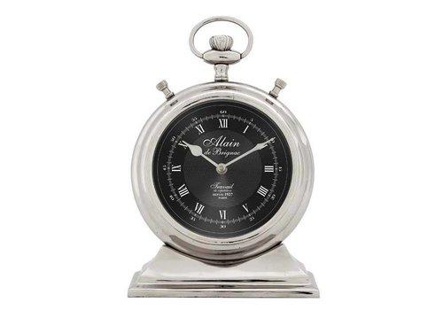 EICHHOLTZ Desk clock  'Alain' L