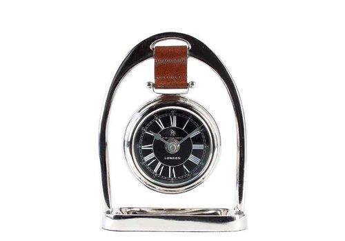 EICHHOLTZ Desk clock 'Baxter' M