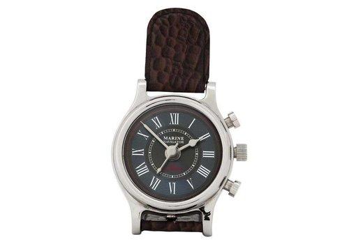 EICHHOLTZ Desk clock 'Marine Navigator'