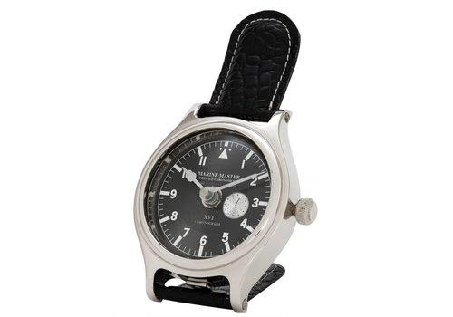 EICHHOLTZ Desk clock 'Marine Master'