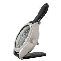Desk clock 'Marine Master'  in luxury design 10 cm