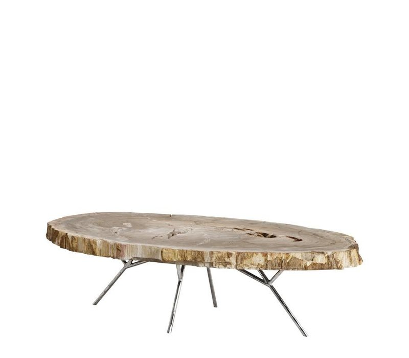 'Barrymore' coffee table 110-120 cm