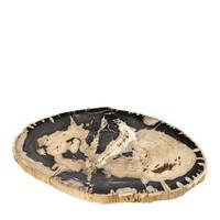 Couchtisch 'Barrymore' Dark 110-120 cm
