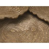 Salontafel 'Quercus' set van 3