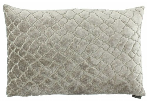 CLAUDI Chique Cushion Paride Sand