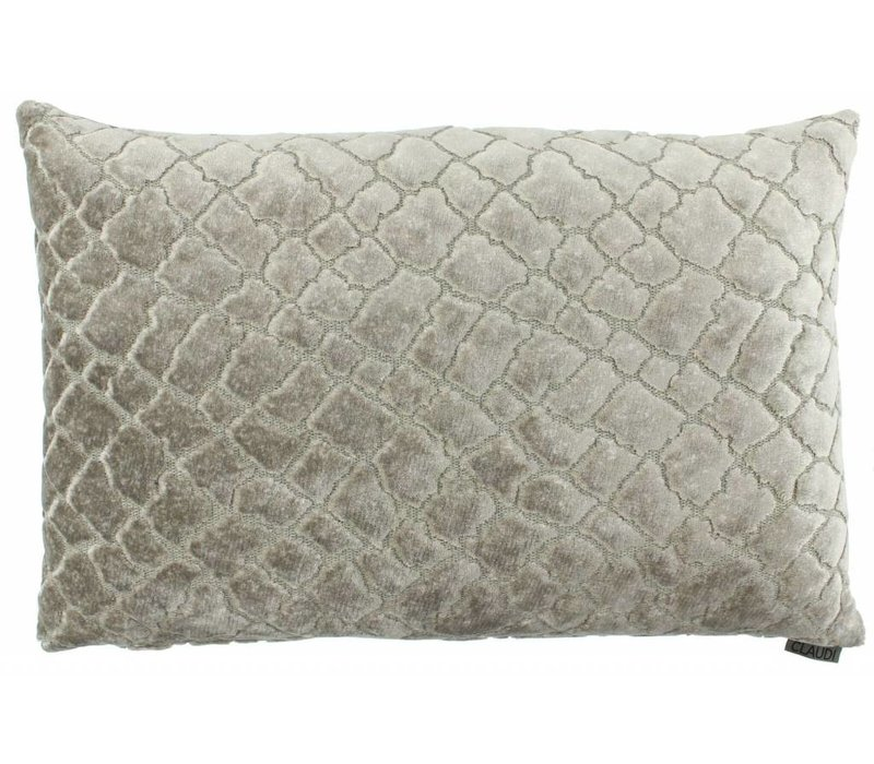 Cushion Paride in color Sand