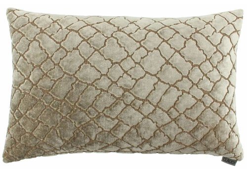 CLAUDI Chique Cushion Paride Gold
