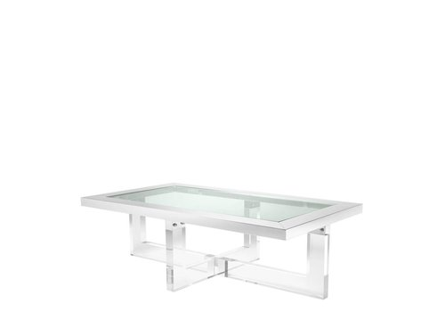 EICHHOLTZ 'Horizon' coffee table