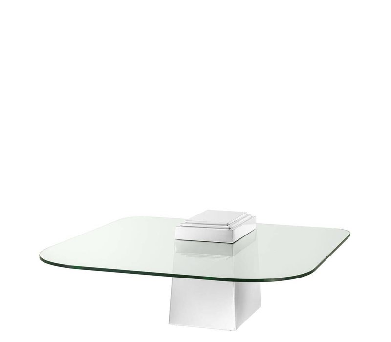 'Orient' coffee table 105 x 105 cm