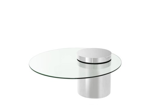 EICHHOLTZ Coffee table 'Equilibre'