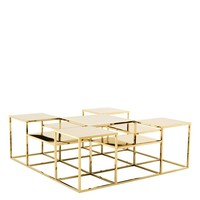 'Avian' coffee table 42 cm