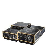 Couchtisch 'Concordia' set of 4 | 32 cm
