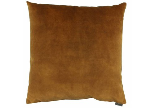 CLAUDI Cushion Adona Cognac