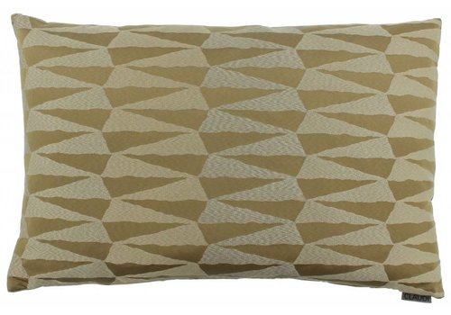 CLAUDI Chique Cushion Brunella Gold