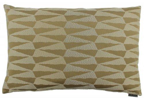 CLAUDI Cushion Brunella Gold