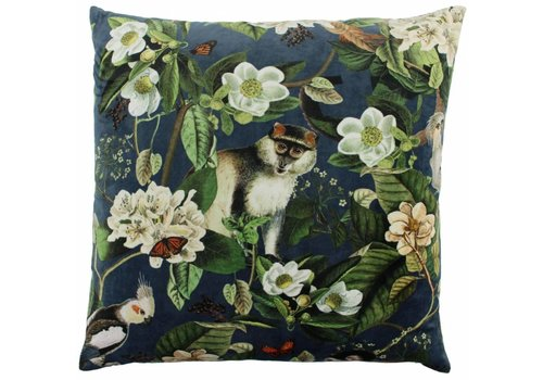 CLAUDI Cushion Bibi Tropical Life