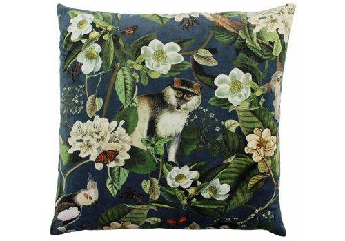 CLAUDI Design Cushion Bibi Tropical Life